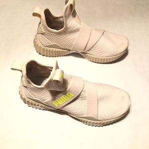 Puma Sip On High Tops Women's Sneakers Size 7.5